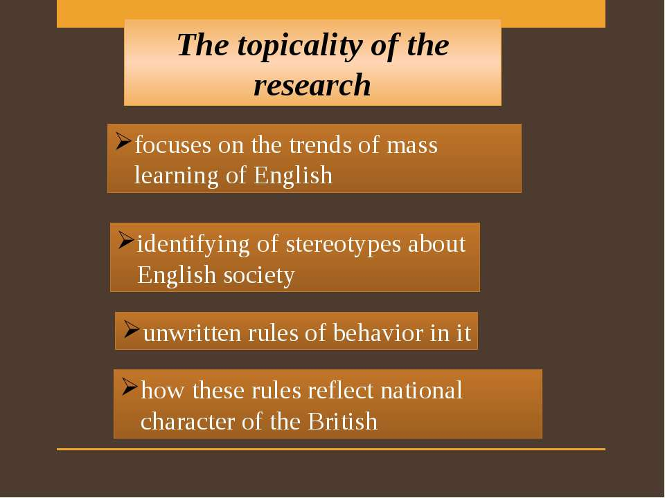 The topicality of the research focuses on the trends of mass learning of Engl...