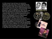 Чик Уэбб скончался 16 июня 1939 года, и его коллектив был переименован в Ella...