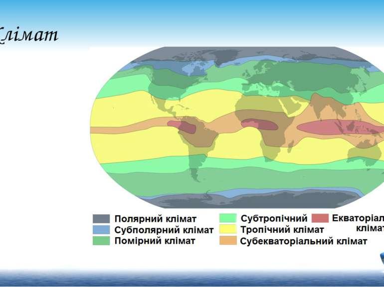 7.Клімат