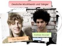 Scorpions Rammstein Nena Andreas Bourani Tim Benzko Deutsche Musikbands und S...