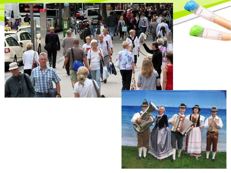 Die Bevölkerung Österreich beträgt etwa 8,1 Millionen Einwohner. PowerPoint T...