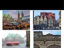 Bremen Sehenswurdigkeiten