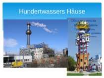 Hundertwassers Häuse
