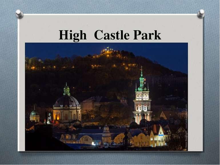 High Castle Park