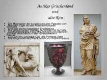 Antikes Griechenland und alte Rom Murmeln Elgin mit der Athener Akropolis Ein...