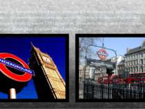 Лондоньске метро найстаріше в світі, воно ще й очолює список найзаплутаніших ...