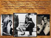 У 1982 р. пішла з життя Гала, а разом з нею зникає ексцентричний та екстраваг...