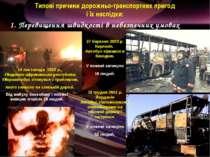 14 листопада 2002 р., Південно-африканська республіка Мікроавтобус зіткнувся ...