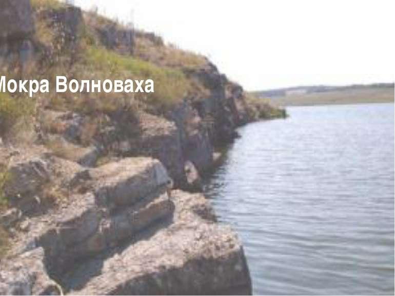 Мокра Волноваха