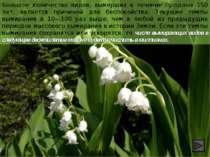 Большое количество видов, вымерших в течение прошлых 150 лет, является причин...