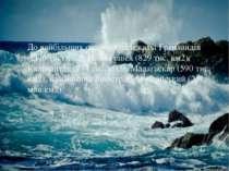 До найбільших островів належать: Гренландія (2176 тис. км2), Нова Гвінея (829...