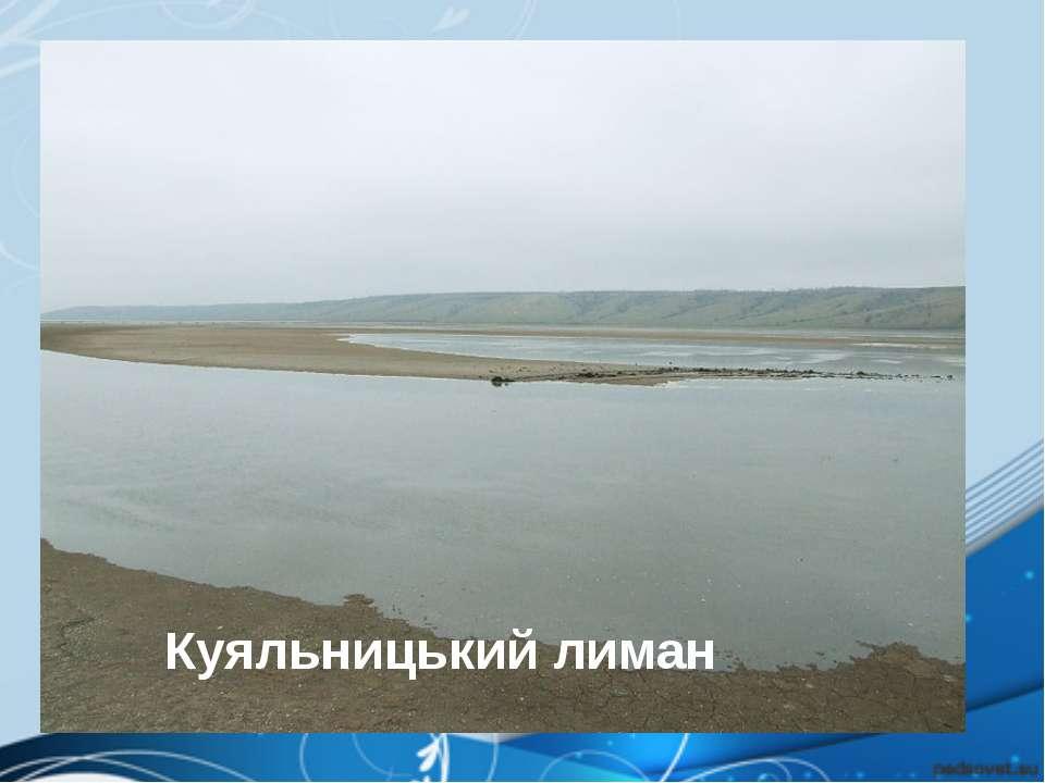 Озераздебільшоголиманні, деякі, внаслідок великої випаровуваності або ж зв'...