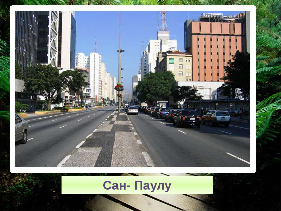 Сан- Паулу