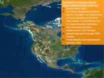 Особливості господар ства цих північноамериканських країн такі: багатий ринок...