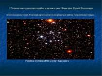 У Галактиці кожна третя зірка-подвійна, є системи з трьох і більше зірок. Від...