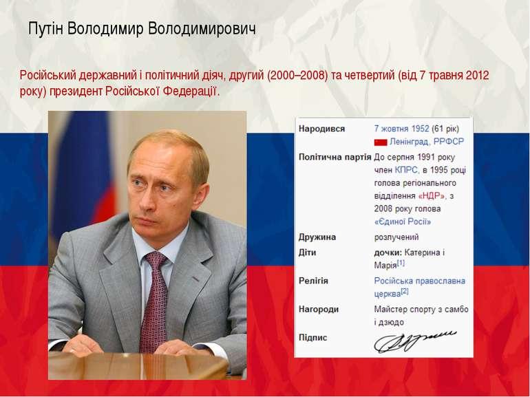 Сім'я Путіних жила в комунальній квартирі в Ленінграді. Вже ставши президенто...