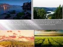 Заповідна українська земля – це та частинка нашої держави, де охороняється пр...