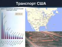 Транспорт США