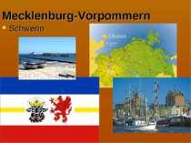 Mecklenburg-Vorpommern Schwerin
