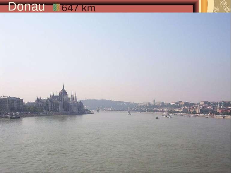 Donau 647 km