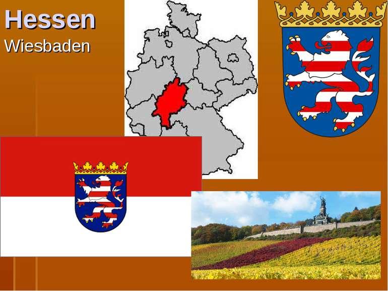 Hessen Wiesbaden