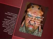Тело Кала Каваи (Kala Kaiwi) покрыто на 80% татуировками и более 70 проколами...