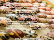 Зважаючи на фізичні особливості шкаралупи яйця, середньовічні писанки до наши...