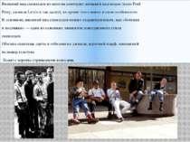 Внешний вид скинхедов во многом повторяет внешний вид модов (поло Fred Perry,...