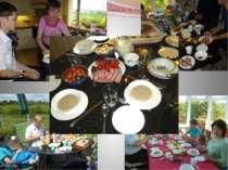 Food in N. Ireland