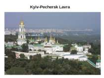 Kyiv-Pechersk Lavra