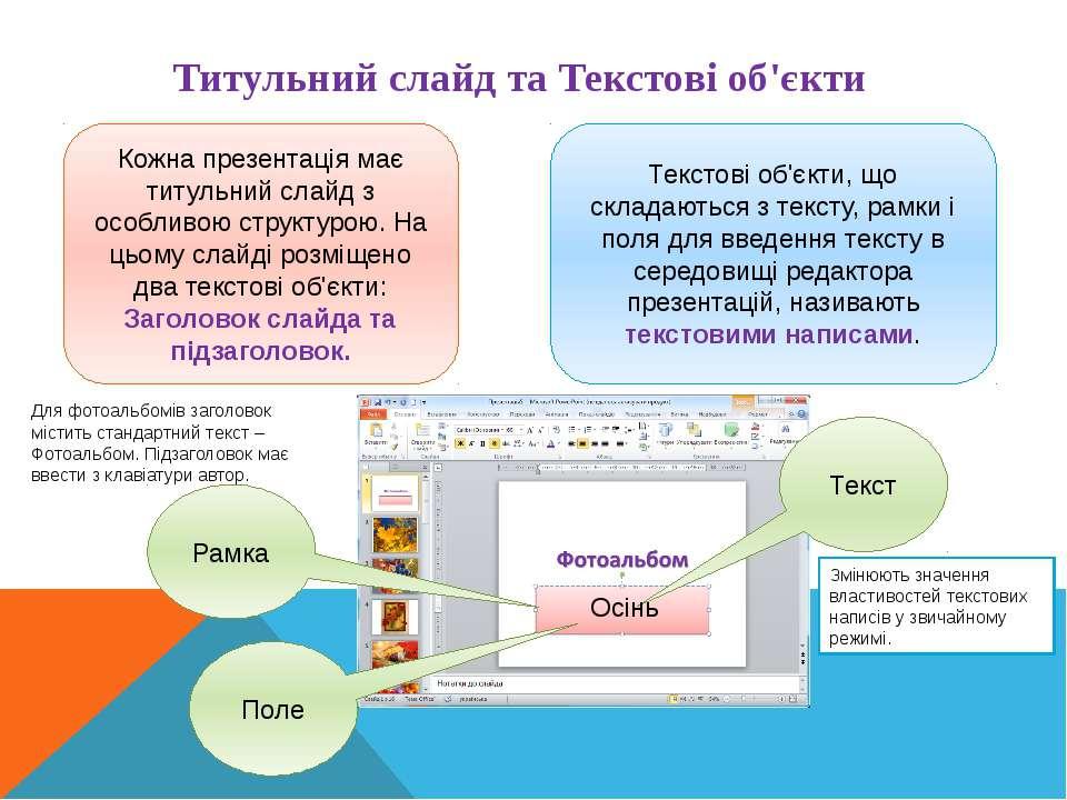 Кравчук Г.Т., http://sayt-portfolio.at.ua Титульний слайд та Текстові об'єкти...