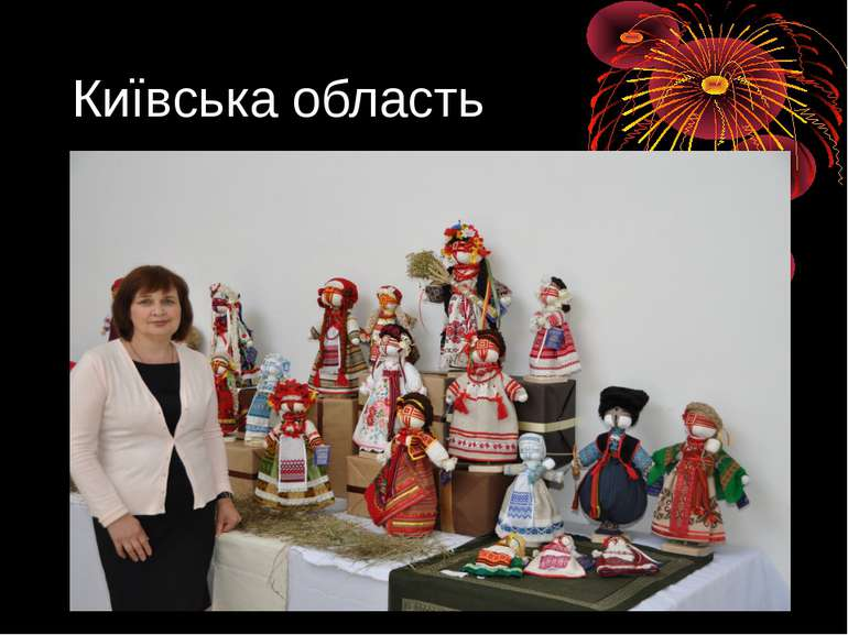 Київська область