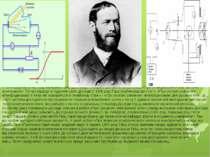 У1889році на 62-му з'їзді німецьких природознавців і лікарів Герц прочитав ...