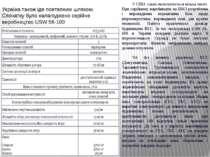 Україна також іде поетапним шляхом. Спочатку було налагоджено серійне виробни...