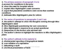 4. The primary purpose of paragraph 3 is to account for conditions in the arm...