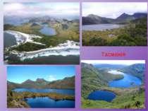 Тасманія