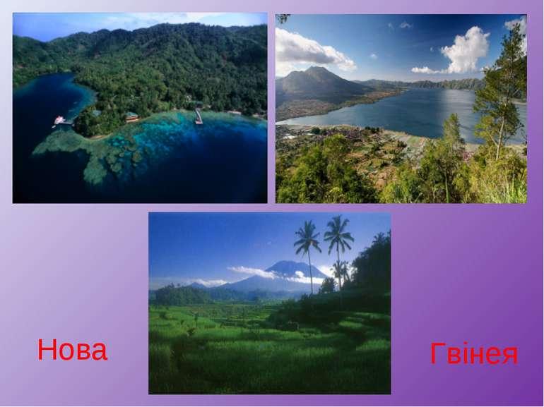 Нова Гвінея
