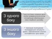 В умовах транзитивної економіки України необхідна активна державна політика з...