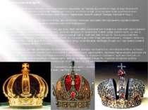 Парламентська монархія Ця форма правління існує звичайно у високорозвинутих д...