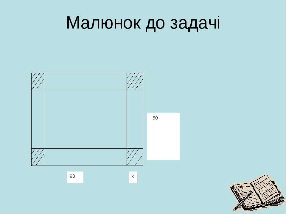 Малюнок до задачі