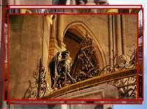 Собор Паризької Богоматері (Notre Dame de Paris) – красивий католицький собор...
