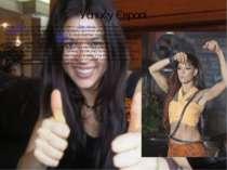 Успіх у Європі Улітку2003р. в неї вийшов новий альбом—«Дикі танці», з еле...