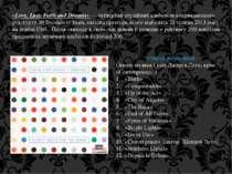 «Love, Lust, Faith and Dreams» — четвертий студійний альбомом американського ...