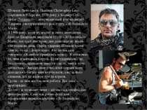 Шеннон Лето (англ. Shannon Christopher Leto. Народився9 березня1970року у ...