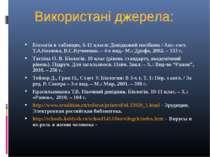 Біологія в таблицях. 6-11 класи: Довідковий посібник / Авт.-сост. Т.А.Козлова...