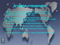Історія створення 2006 рік — 1 жовтня було зареєстроване доменне ім'я vkontak...