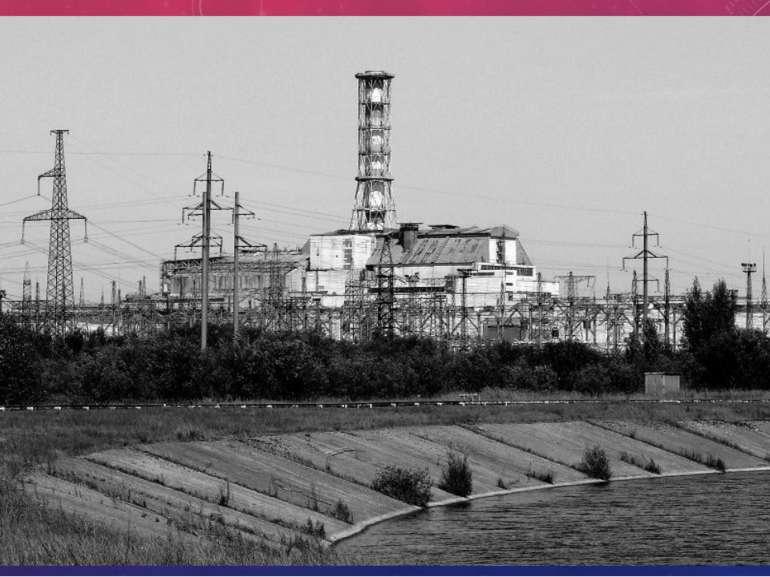 Внаслідок аварії на Чорнобильській АЕС тільки в Рівненській області забруднен...