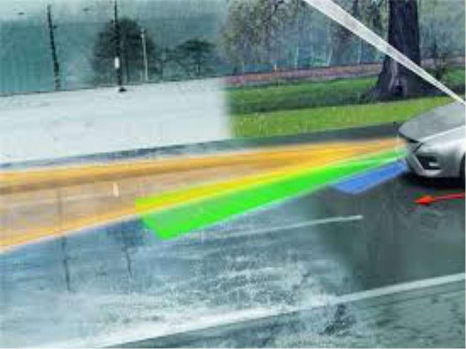 Застосування лазерів