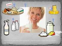 З молока за допомогою бактерій Лактобацілюс отримують масло, сир, йогурт