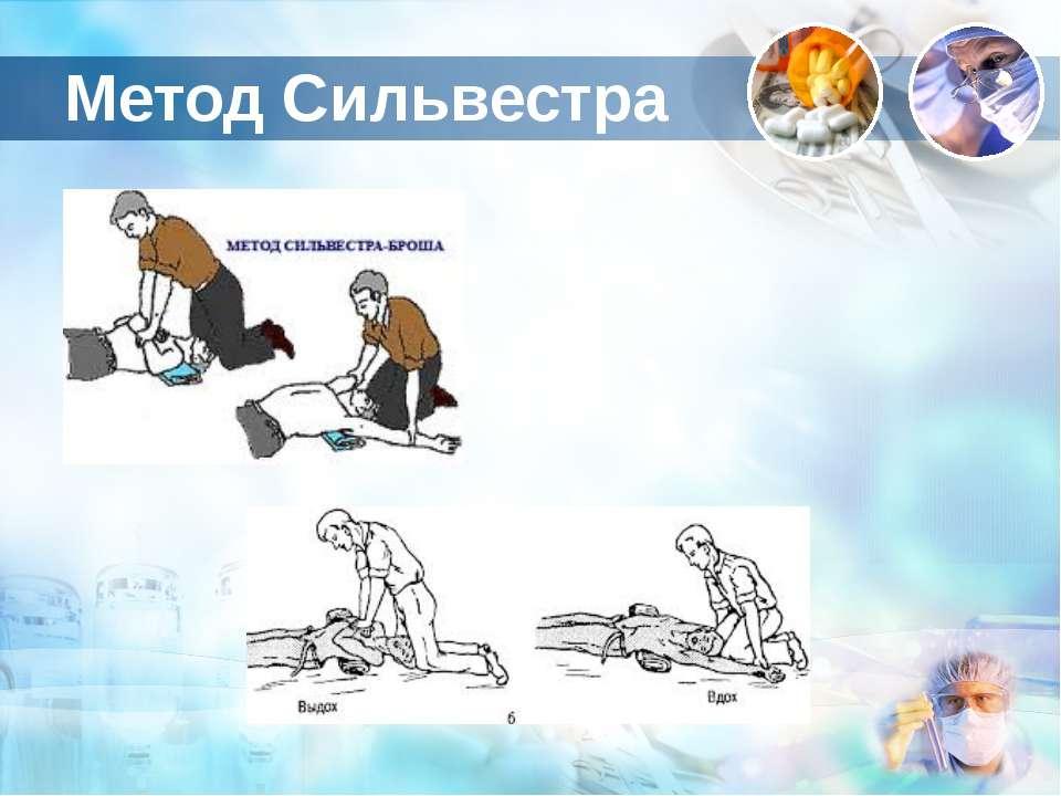 Метод Сильвестра
